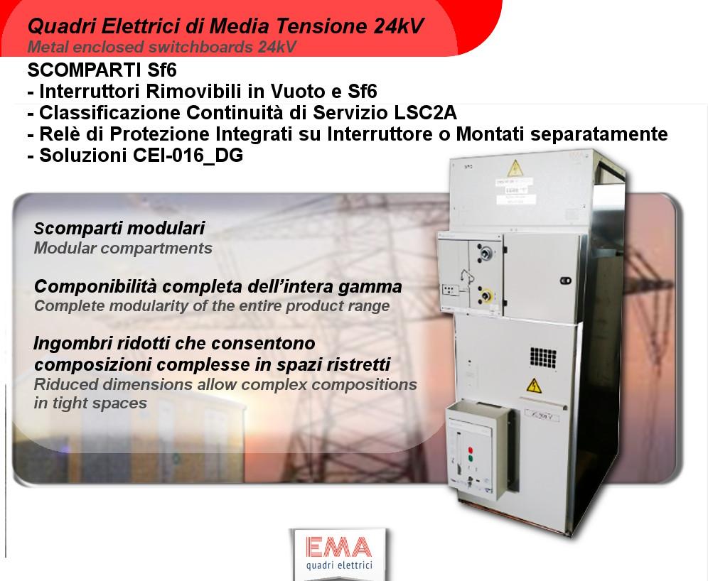 Schema Elettrico Cabina Di Media Tensione : Quadri mt sf categoria cabine elettriche di media